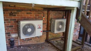 Installation of Air Conditioning Hampshire