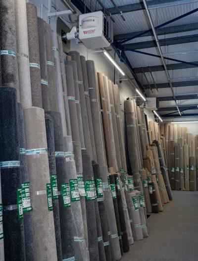 DW Carpets