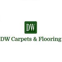 DW Carpets Logo